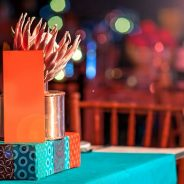 Great ideas for your year-end function!