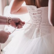 Wedding tips: How to choose the perfect wedding dress